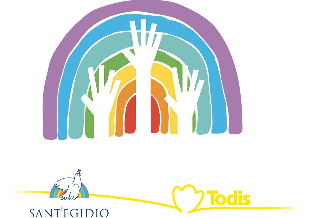Todis e Sant'Egidio