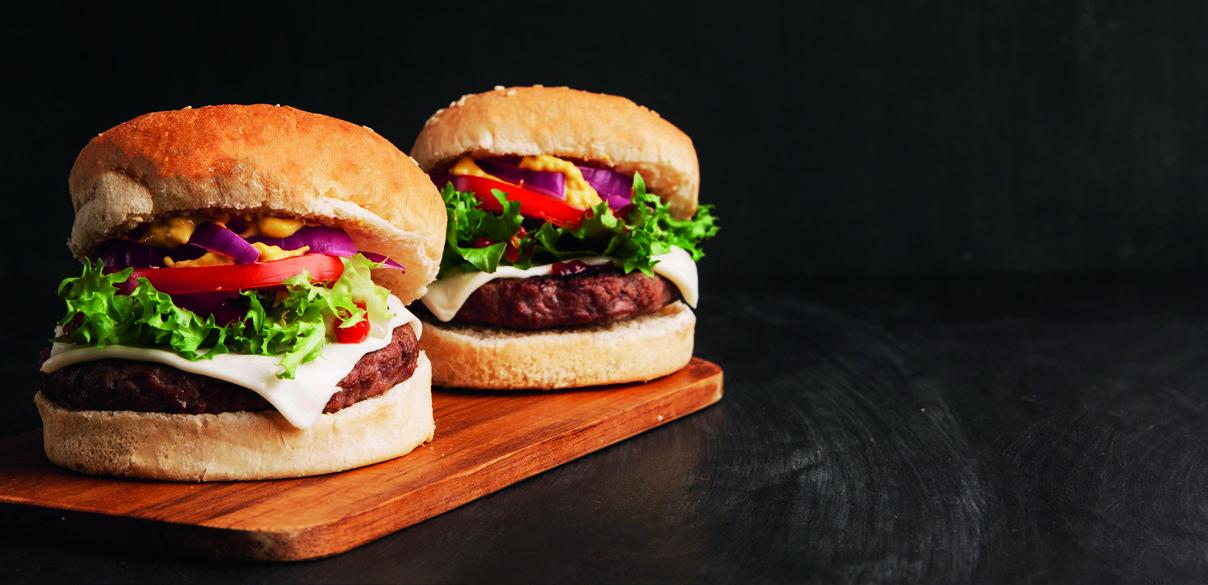 GIornata mondiale dell'Hamburger