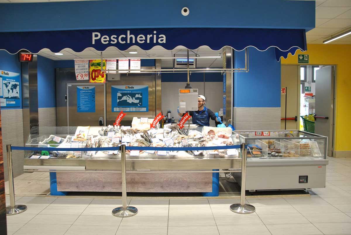 Pescheria