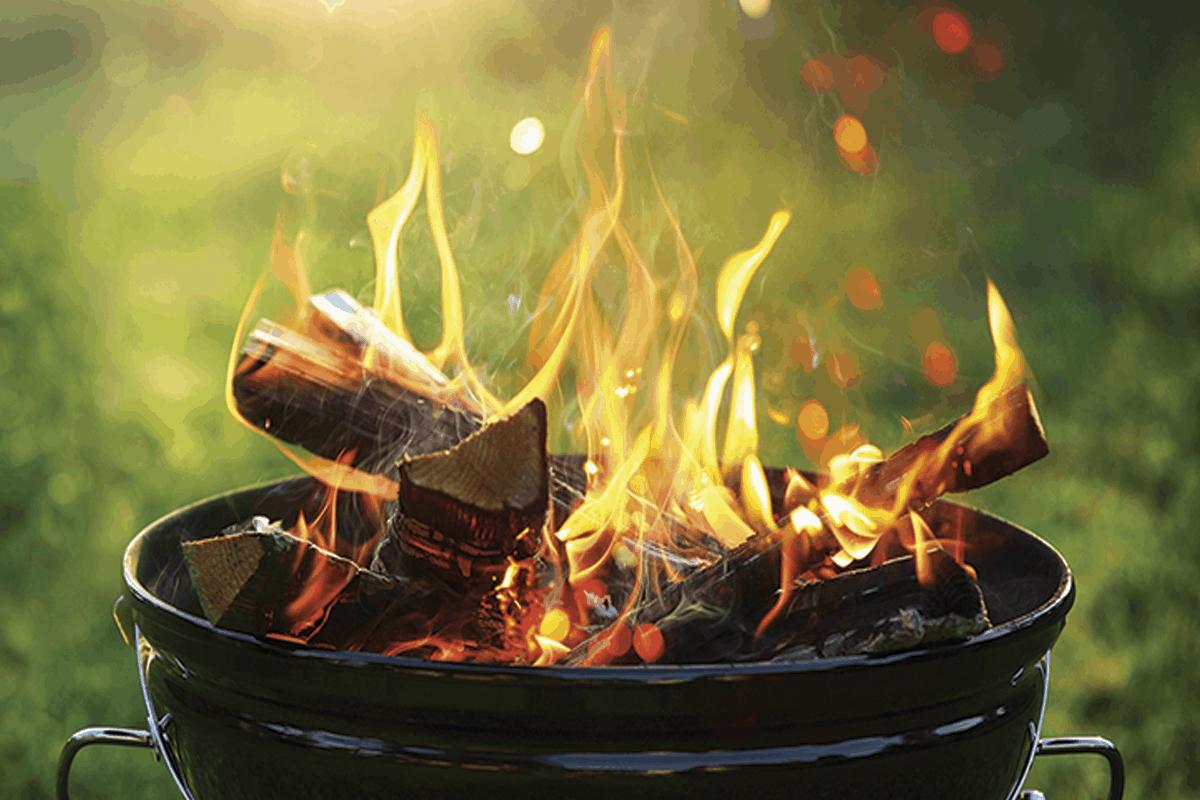 come organizzare la grigliata
