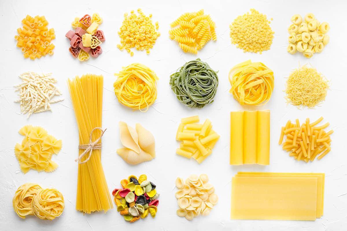 giornata mondiale della pasta