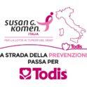 La Strada della Prevenzione passa per Todis