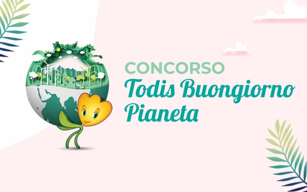 Scopri i vincitori di Todis Buongiorno Pianeta