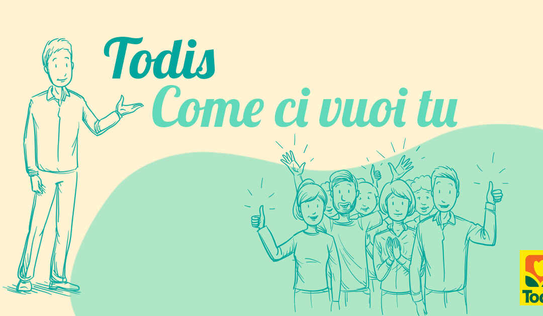 Scopri i vincitori di Todis come ci vuoi tu