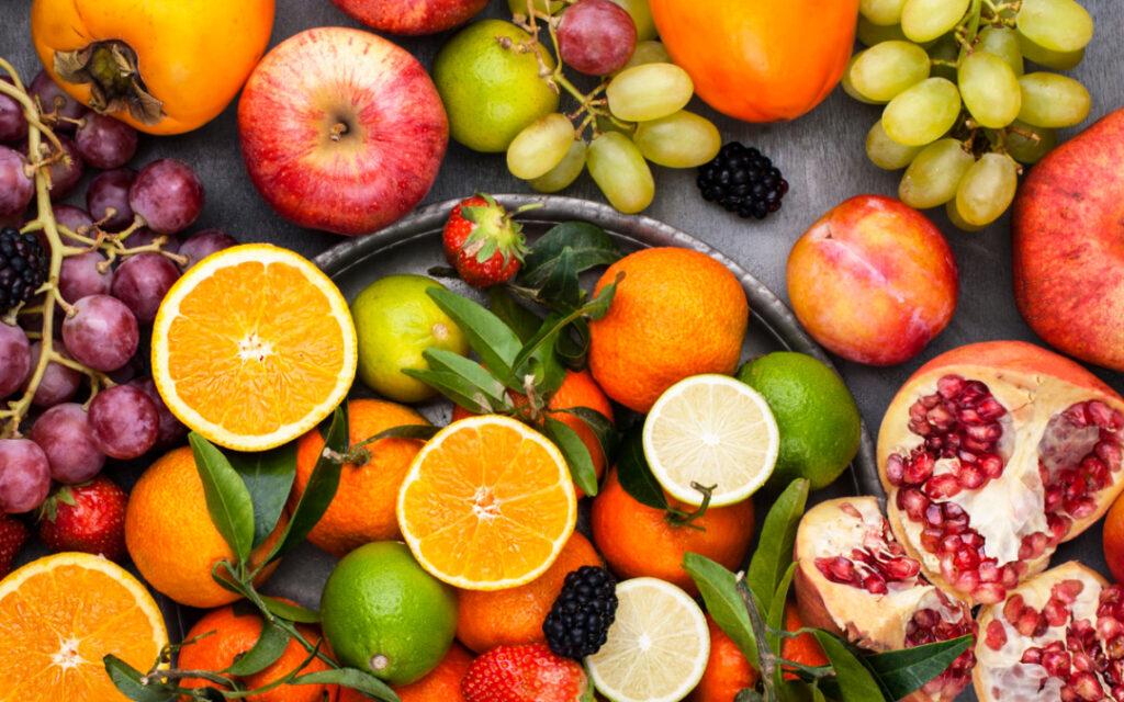 benefici della frutta di stagione