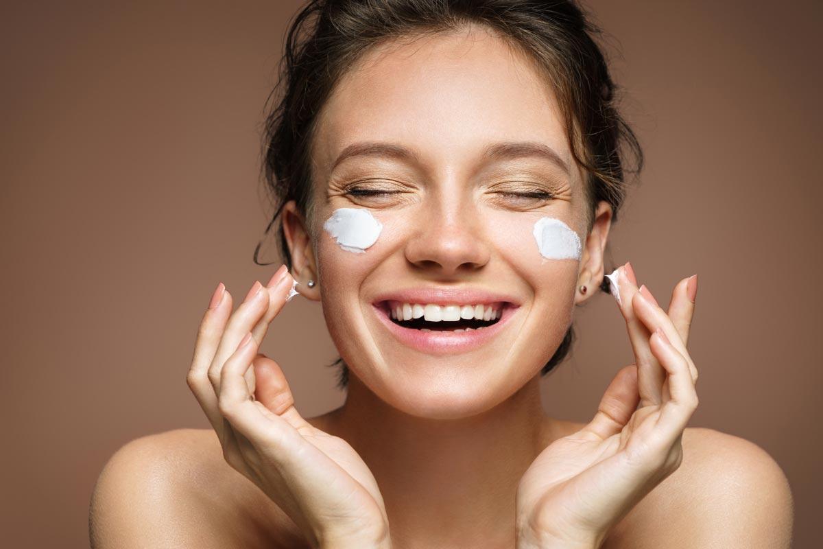 Nouvance - Skin care