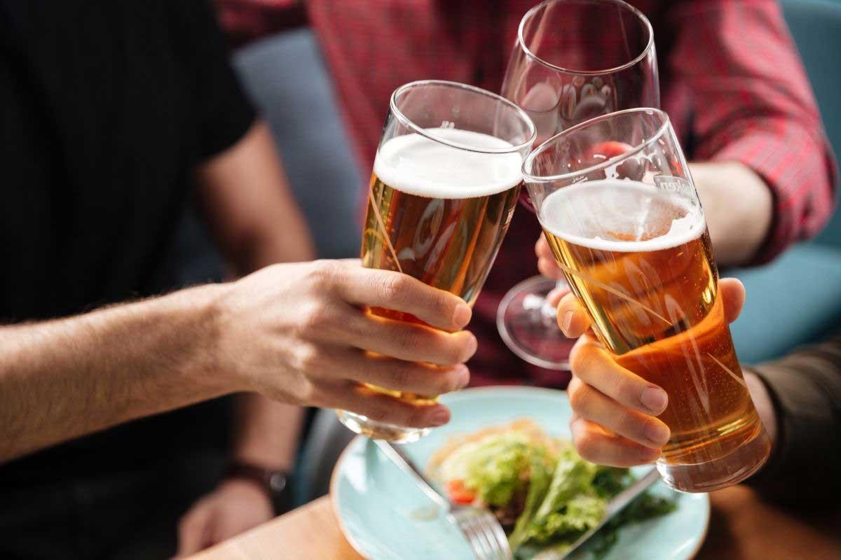 Birre - Spoken Beer