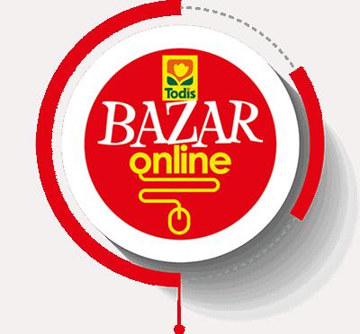 Todis Bazar Online