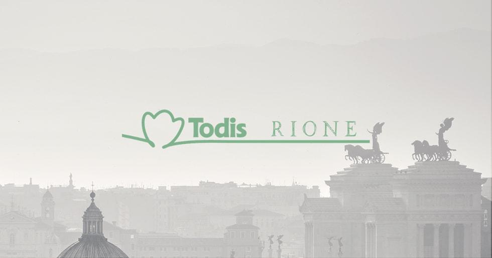 Todis Rione